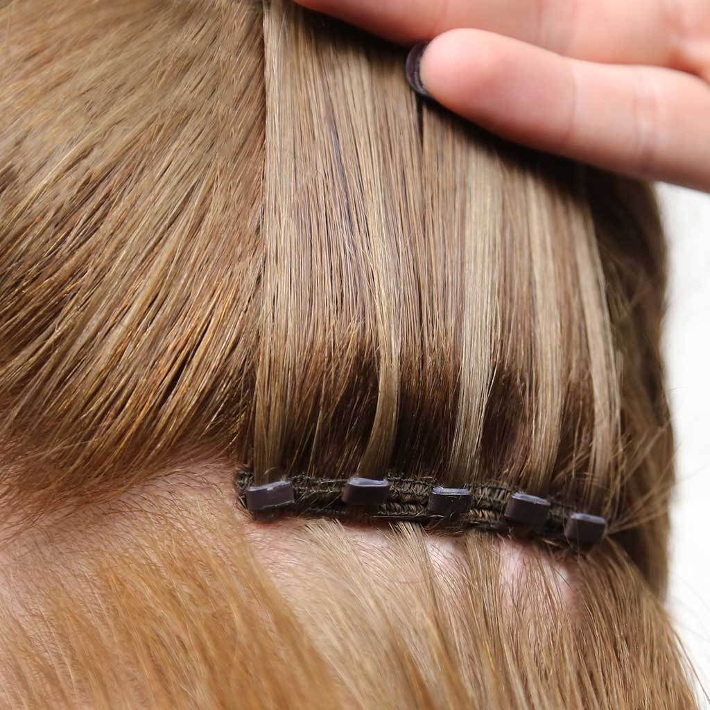 Want To Know More About Weft Hair Extensions Melbourne Human Hair
