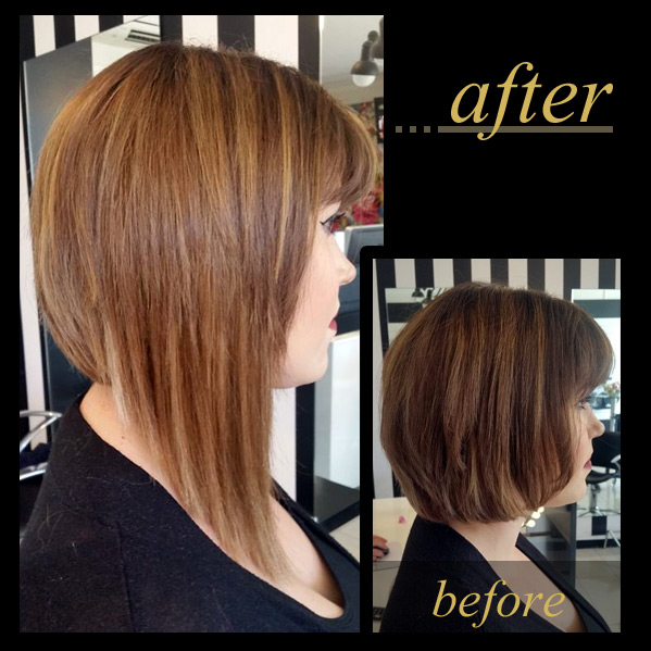 Weft Hair Extensions Melbourne Melbourne Human Hair Extension I