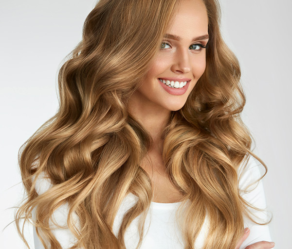 Why Human Hair Extensions Are So Popular?